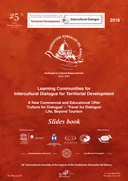 Learning Communities for Intercultural Dialogue for Territorial Development - Slides Book